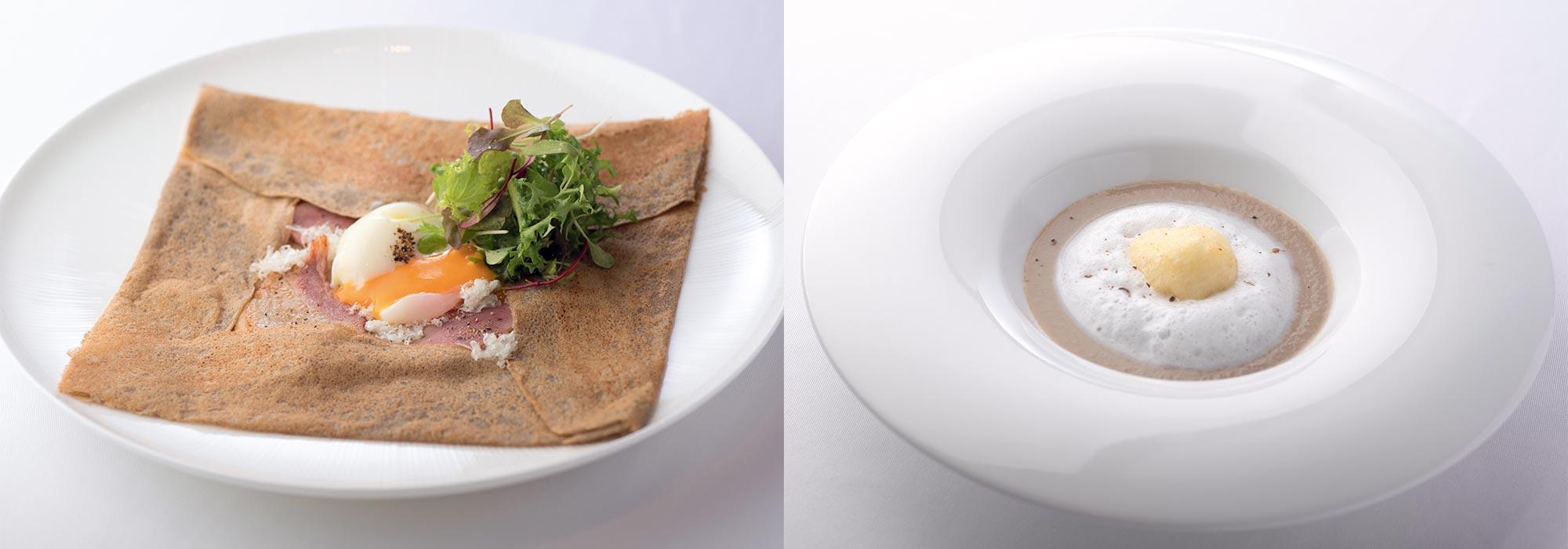 レストラン セレニティ 画像03