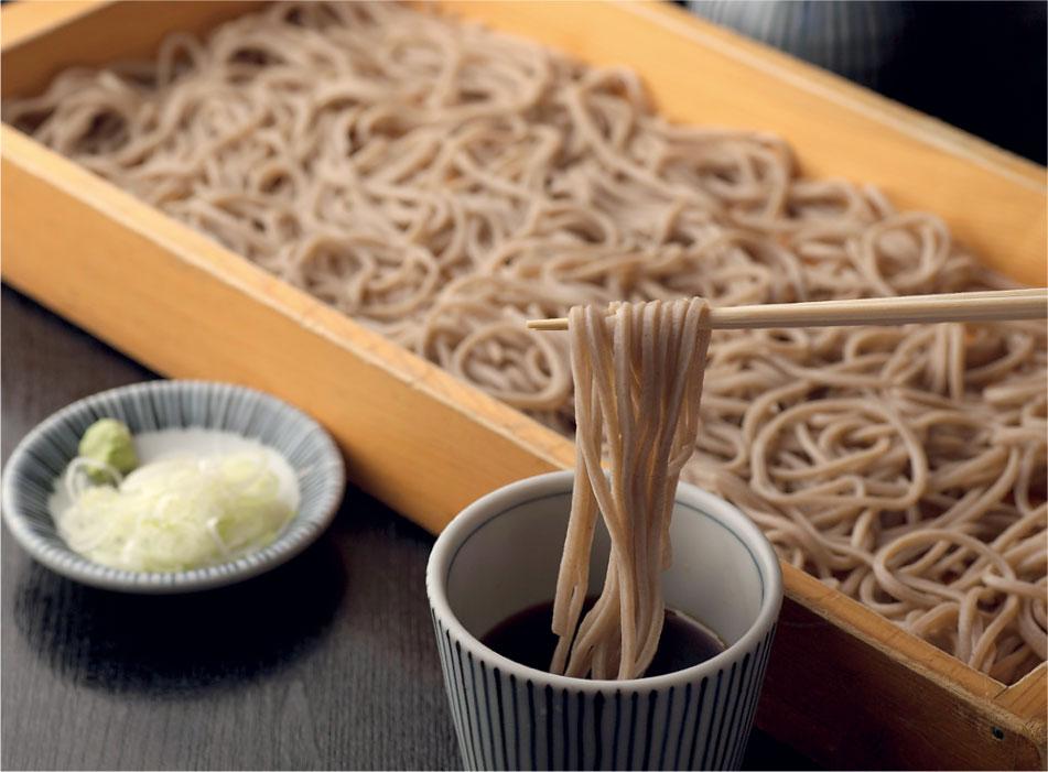 山形蕎麦と炙りの焔藏 一番町店 画像01