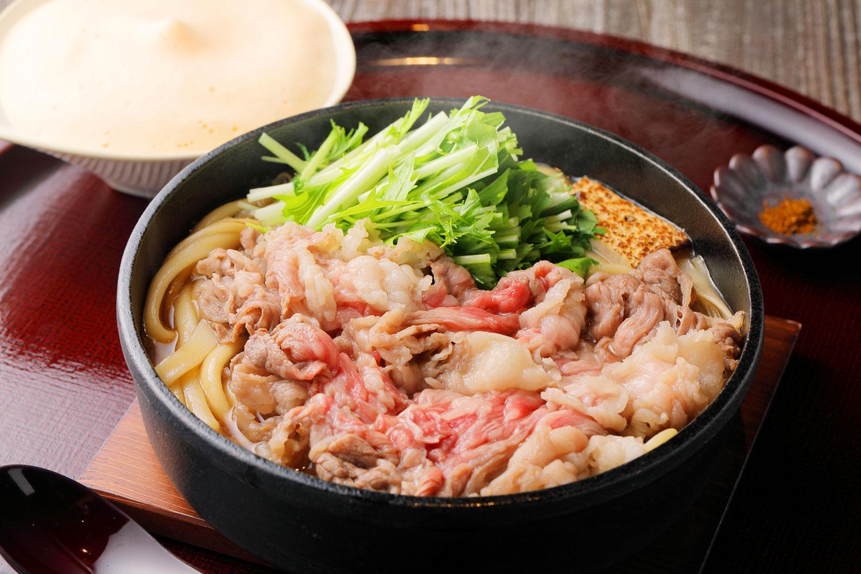 二階堂製麺所 仙台手のべうどん BUNZA