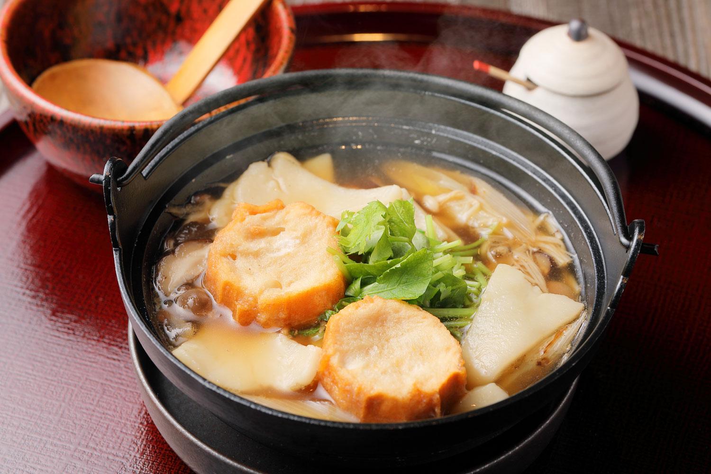 二階堂製麺所 仙台手のべうどん BUNZA 画像01